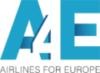 A4E Logo PNG